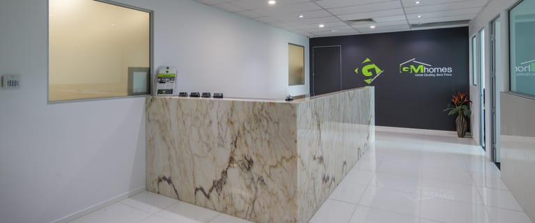 Offices commercial property for lease at Lots 7 & 8/84 Brisbane Road Labrador QLD 4215