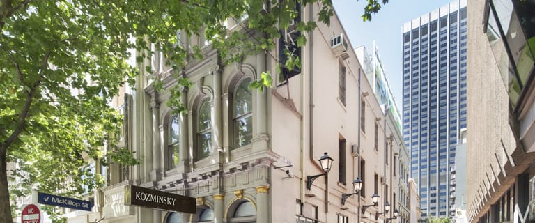 Offices commercial property for sale at 421 Bourke Street Melbourne VIC 3000