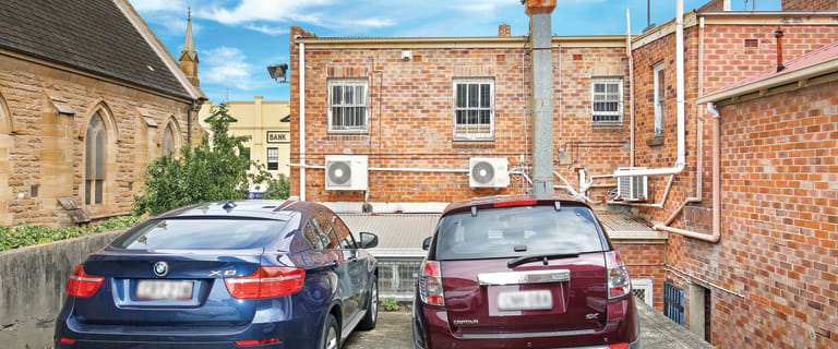 Offices commercial property for lease at 118 Crown Street Wollongong NSW 2500