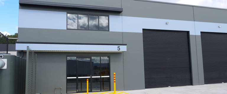 Factory, Warehouse & Industrial commercial property for lease at 9 Prosperity Close Morisset NSW 2264