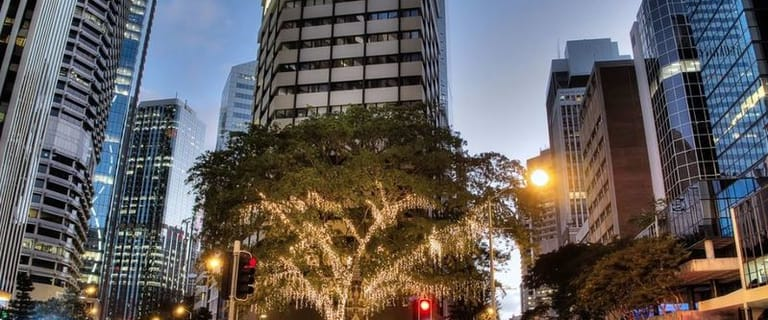 Offices commercial property for lease at 110 Eagle Street Brisbane City QLD 4000