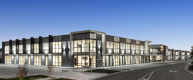 Factory, Warehouse & Industrial commercial property for lease at 1 - 25 Corporate Boulevard Bayswater VIC 3153