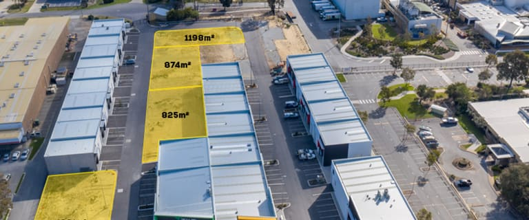 Development / Land commercial property for sale at Stage 1C/10 Geddes Street Balcatta WA 6021