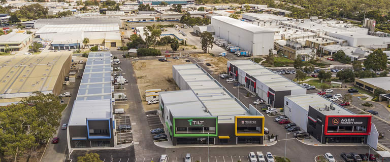 Factory, Warehouse & Industrial commercial property for sale at Stage 1C/10 Geddes Street Balcatta WA 6021