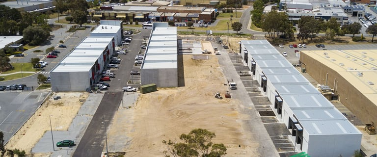 Factory, Warehouse & Industrial commercial property for sale at 10 Geddes Street Balcatta WA 6021