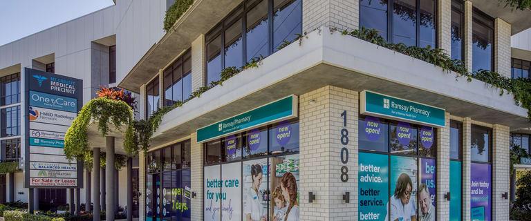 Medical / Consulting commercial property sold at 1808 Logan Road Upper Mount Gravatt QLD 4122