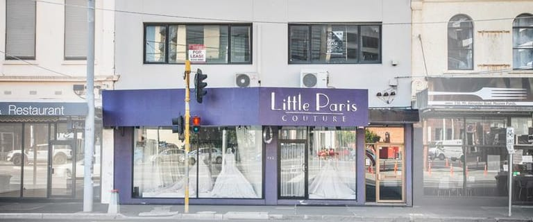 Offices commercial property for lease at Level 1 Suite 2/732-734 Mount Alexander Road Moonee Ponds VIC 3039
