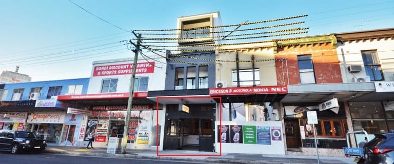 Retail commercial property for lease at APPROVED TAKE AWAY FOOD PREMIS/78 Bronte Road Bondi Junction NSW 2022