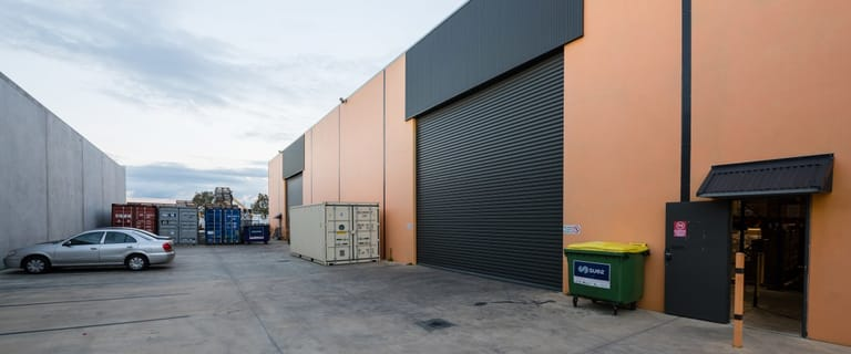 Industrial / Warehouse commercial property for sale at 17 Niche Parade Wangara WA 6065