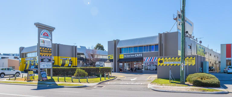 Factory, Warehouse & Industrial commercial property for sale at 303,396 Scarborough Beach Road Osborne Park WA 6017