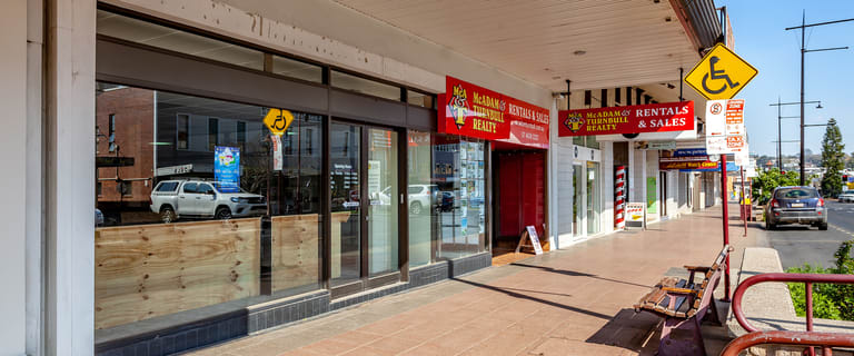Offices commercial property for sale at 184 Margaret Street Toowoomba City QLD 4350