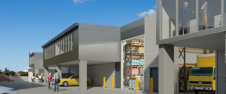 Industrial / Warehouse commercial property for sale at 4 Jullian Close Banksmeadow NSW 2019