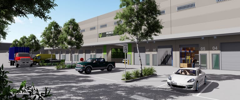 Industrial / Warehouse commercial property for sale at Precinct 45/45 Green Street Banksmeadow NSW 2019