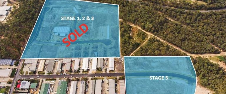 Industrial / Warehouse commercial property for sale at 63 Advantage Avenue Morisset NSW 2264