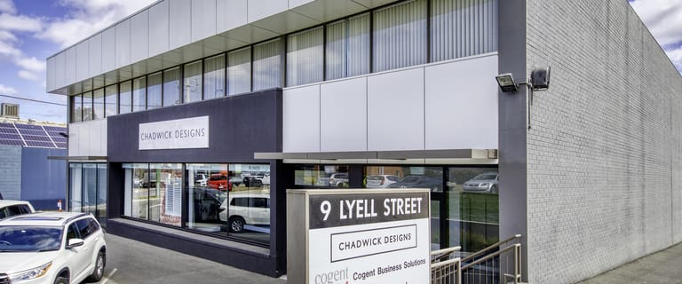 Showrooms / Bulky Goods commercial property for sale at 9 Lyell Fyshwick ACT 2609