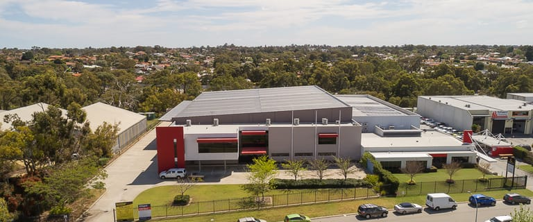 Industrial / Warehouse commercial property for sale at 38 Mumford Place Balcatta WA 6021
