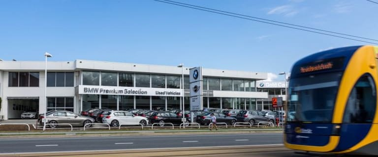 Showrooms / Bulky Goods commercial property for sale at 78-86 Nerang Street Southport QLD 4215
