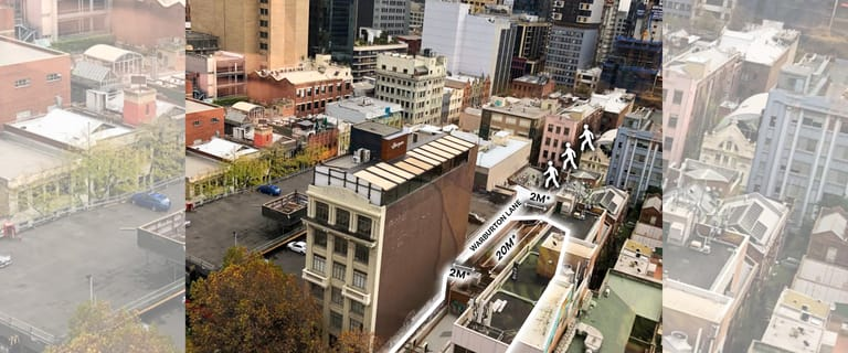 Retail commercial property for sale at 384 Bourke Street Melbourne VIC 3000