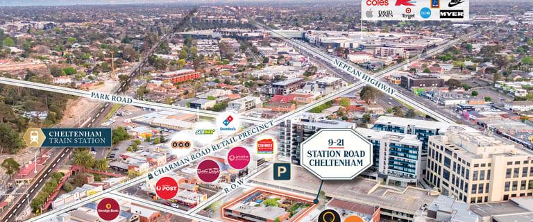 Development / Land commercial property for sale at 9-21 Station Road Cheltenham VIC 3192