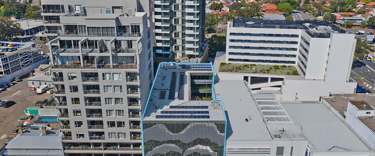 Offices commercial property for sale at 745 Hunter Street Newcastle West NSW 2302