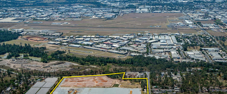 Industrial / Warehouse commercial property for sale at 182 Bowhill Road Willawong QLD 4110