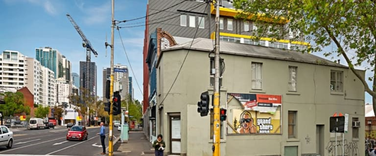Development / Land commercial property for sale at 437-441 Spencer Street West Melbourne VIC 3003