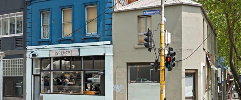 Shop & Retail commercial property sold at 437-441 Spencer Street West Melbourne VIC 3003