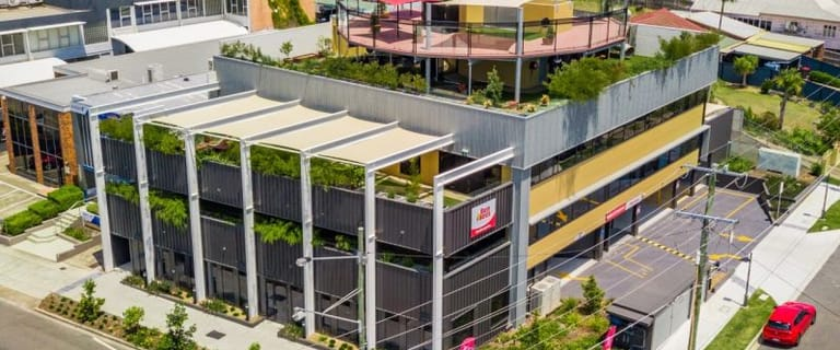 Showrooms / Bulky Goods commercial property for sale at 201 Logan Road Woolloongabba QLD 4102