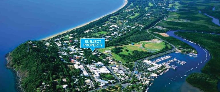 Hotel / Leisure commercial property for sale at 37-39 Warner Street Port Douglas QLD 4877