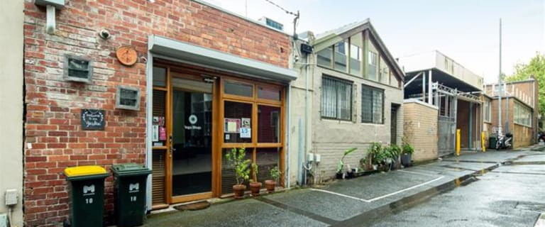 Retail commercial property for sale at 10 Magenta Place Carlton VIC 3053