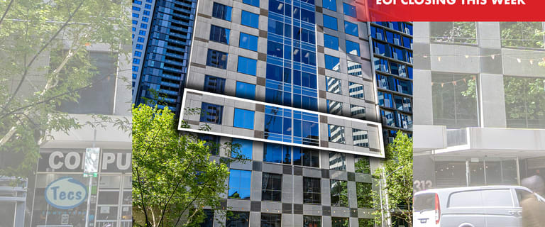 Retail commercial property for sale at Level 4/313 La Trobe Street Melbourne VIC 3000