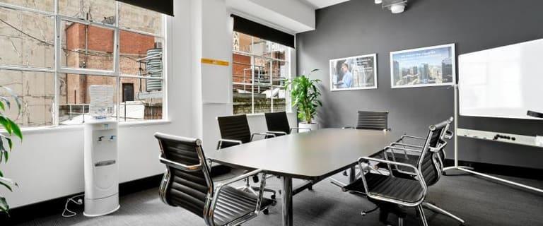 Offices commercial property for sale at Level 6/94 Elizabeth Street Melbourne VIC 3000