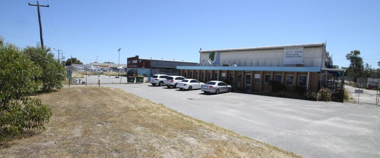 Industrial / Warehouse commercial property for sale at 52-54 & 56 Division Street Welshpool WA 6106