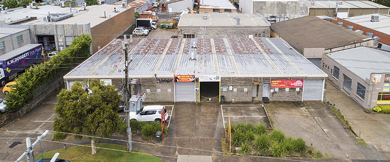 Industrial / Warehouse commercial property sold at 6 Aristoc Road Glen Waverley VIC 3150