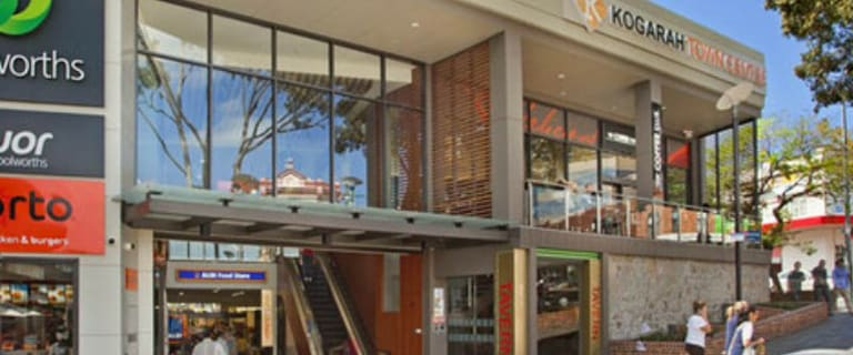 Offices commercial property for sale at 36-38 Montgomery Street Kogarah NSW 2217
