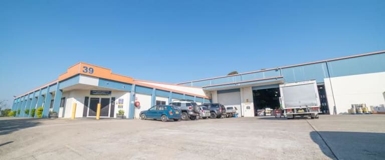 Industrial / Warehouse commercial property for sale at Whole/39 Stenhouse Drive Cameron Park NSW 2285