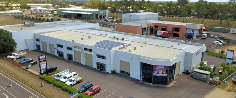 Showrooms / Bulky Goods commercial property for sale at 2/52 Enterprise Street Bundaberg West QLD 4670