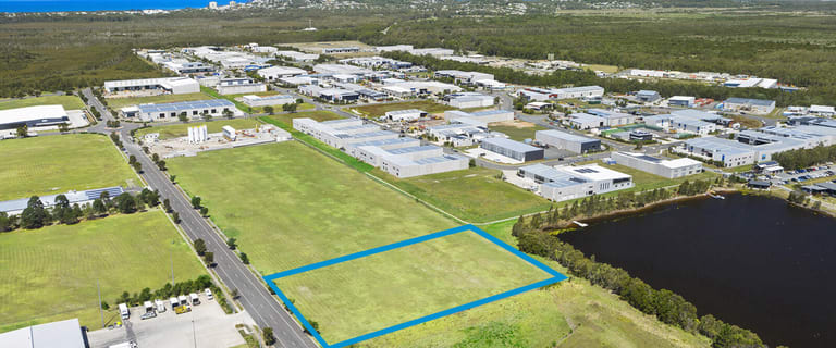 Factory, Warehouse & Industrial commercial property for sale at 127 Quanda Road Coolum Beach QLD 4573