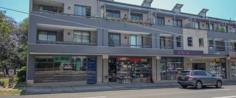 Offices commercial property for sale at Petersham NSW 2049