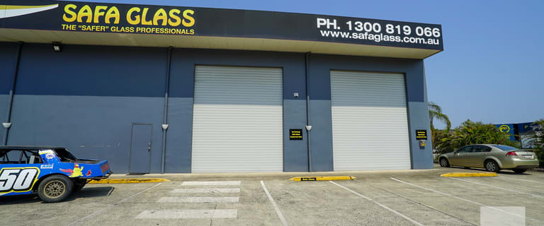 Industrial / Warehouse commercial property for lease at 10 Lear Jet Drive Caboolture QLD 4510