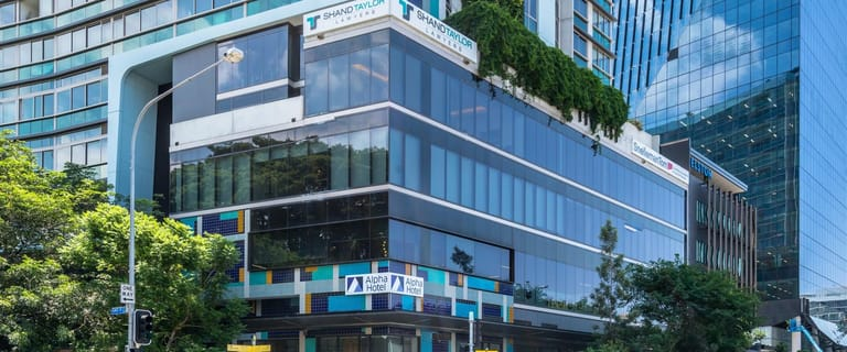Offices commercial property for sale at Level 3, 826 Ann Street Fortitude Valley QLD 4006