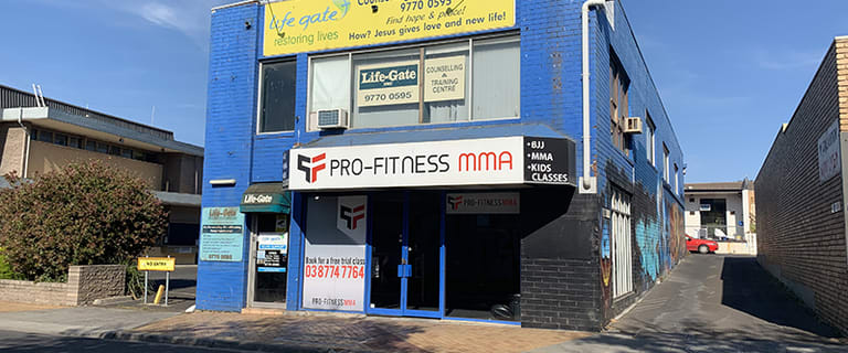 Offices commercial property for sale at 1 Olsen Street Frankston VIC 3199