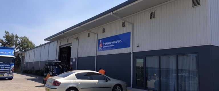 Factory, Warehouse & Industrial commercial property for lease at Lot 3, 20 Lucca Road Wyong NSW 2259