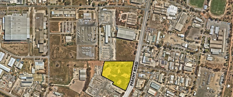 Industrial / Warehouse commercial property for sale at 7 Peachey Road Edinburgh North SA 5113