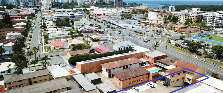 Offices commercial property for sale at 121 Wharf Street Tweed Heads NSW 2485