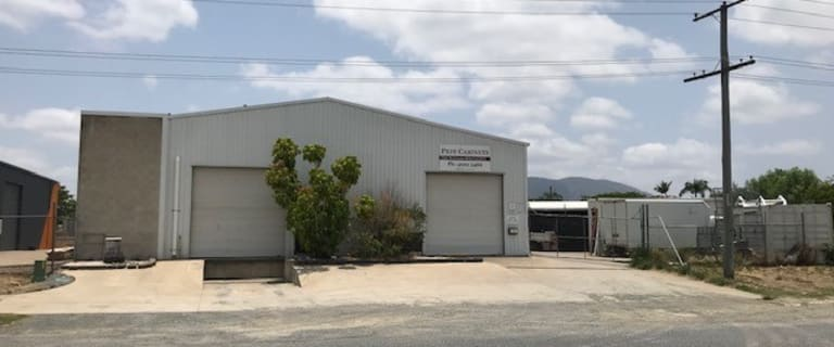 Industrial / Warehouse commercial property for sale at 168 Alexandra Street Rockhampton City QLD 4700