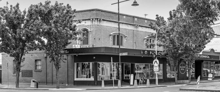 Retail commercial property for sale at 51-53 Ferguson Street Williamstown VIC 3016