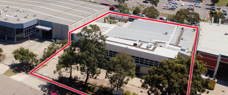 Industrial / Warehouse commercial property for sale at 9 Sheridan Close Milperra NSW 2214