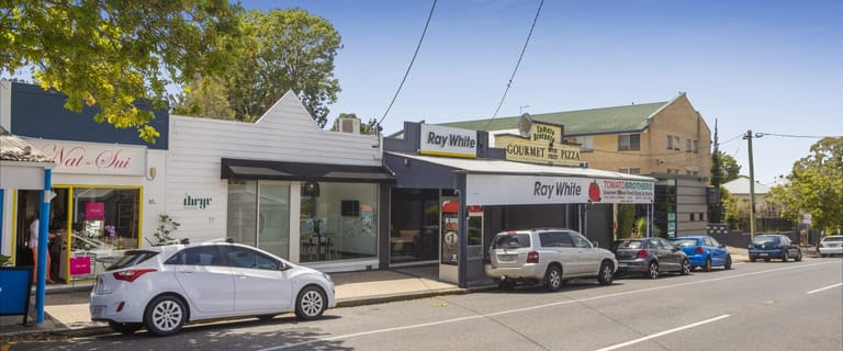 Offices commercial property for sale at 77 Kedron Brook Road Wilston QLD 4051