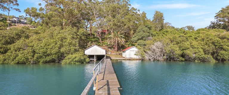 Development / Land commercial property for sale at 80 Boronia Parade Lugarno NSW 2210